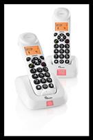 Image: Amplified Digital Cordless Telephone