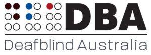 Deafblind Australia logo click here to go to the Deafblind Australia website