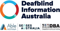Western Australian camp for people who are deafblind